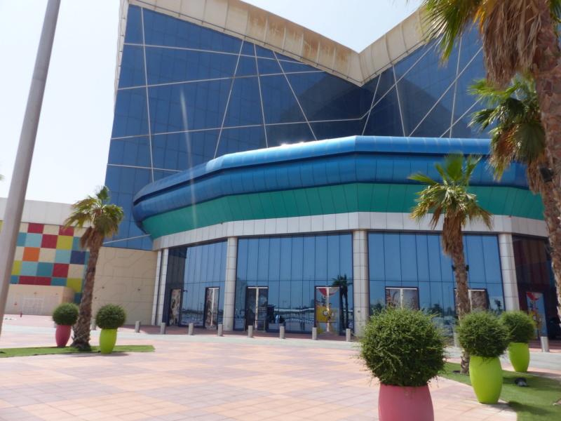 [TR Avril-mai 2018] Un voyage fou à Dubaï : des parcs, de la nourriture, du désert et un hôtel de luxe ! - Page 4 P1060414