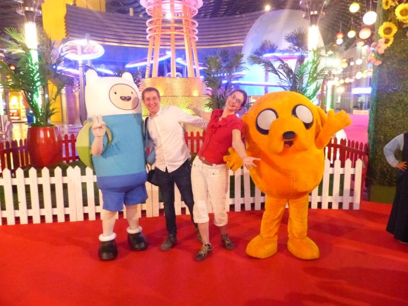 [TR Avril-mai 2018] Un voyage fou à Dubaï : des parcs, de la nourriture, du désert et un hôtel de luxe ! - Page 4 P1060422