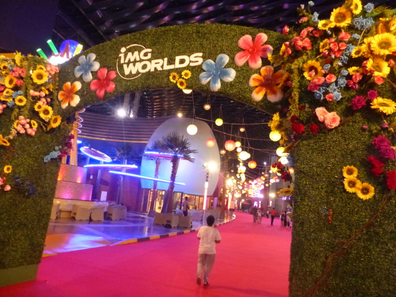 [TR Avril-mai 2018] Un voyage fou à Dubaï : des parcs, de la nourriture, du désert et un hôtel de luxe ! - Page 4 P1060423