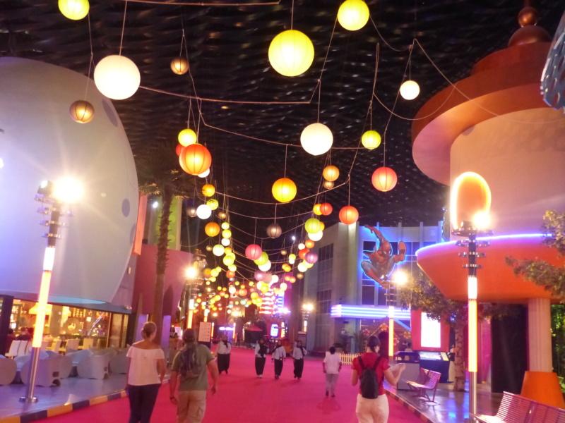 [TR Avril-mai 2018] Un voyage fou à Dubaï : des parcs, de la nourriture, du désert et un hôtel de luxe ! - Page 4 P1060426