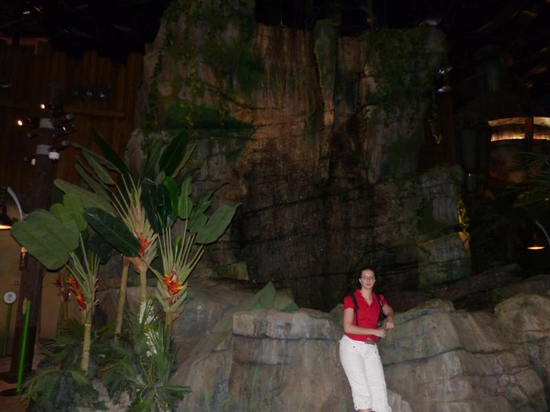 [TR Avril-mai 2018] Un voyage fou à Dubaï : des parcs, de la nourriture, du désert et un hôtel de luxe ! - Page 4 P1060438