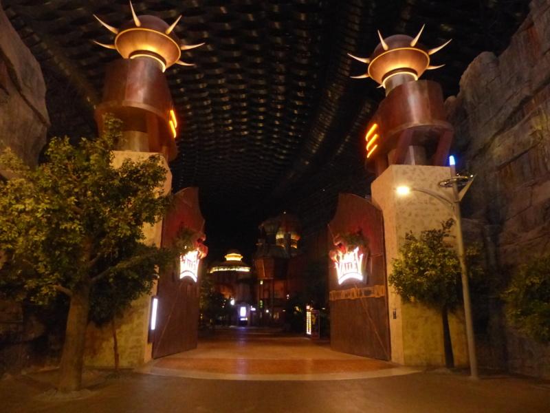 [TR Avril-mai 2018] Un voyage fou à Dubaï : des parcs, de la nourriture, du désert et un hôtel de luxe ! - Page 4 P1060477