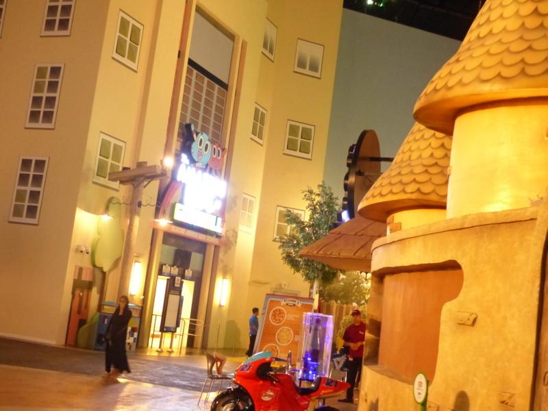 [TR Avril-mai 2018] Un voyage fou à Dubaï : des parcs, de la nourriture, du désert et un hôtel de luxe ! - Page 4 P1060531