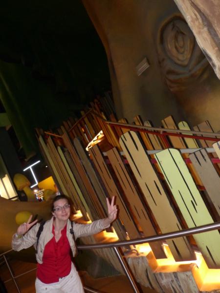 [TR Avril-mai 2018] Un voyage fou à Dubaï : des parcs, de la nourriture, du désert et un hôtel de luxe ! - Page 4 P1060610