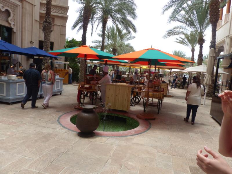 [TR Avril-mai 2018] Un voyage fou à Dubaï : des parcs, de la nourriture, du désert et un hôtel de luxe ! - Page 4 P1060753