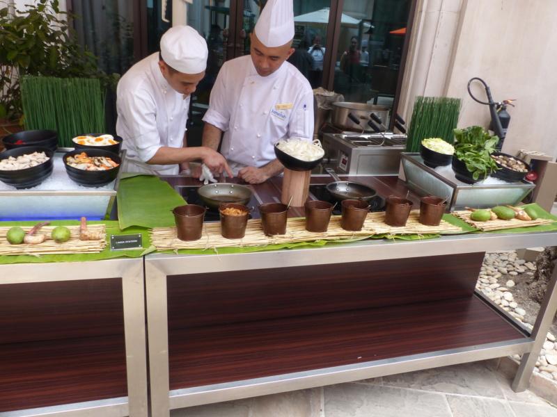 [TR Avril-mai 2018] Un voyage fou à Dubaï : des parcs, de la nourriture, du désert et un hôtel de luxe ! - Page 4 P1060754