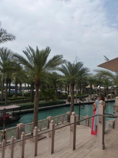 [TR Avril-mai 2018] Un voyage fou à Dubaï : des parcs, de la nourriture, du désert et un hôtel de luxe ! - Page 4 P1060810