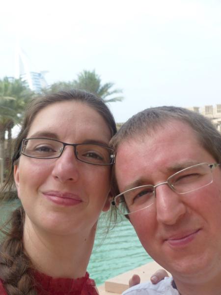 [TR Avril-mai 2018] Un voyage fou à Dubaï : des parcs, de la nourriture, du désert et un hôtel de luxe ! - Page 4 P1060811
