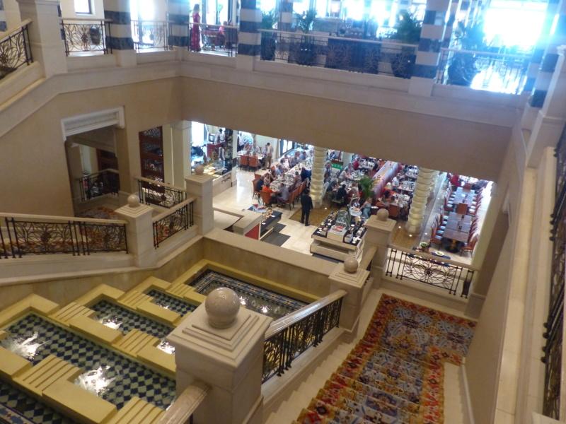 [TR Avril-mai 2018] Un voyage fou à Dubaï : des parcs, de la nourriture, du désert et un hôtel de luxe ! - Page 4 P1060816