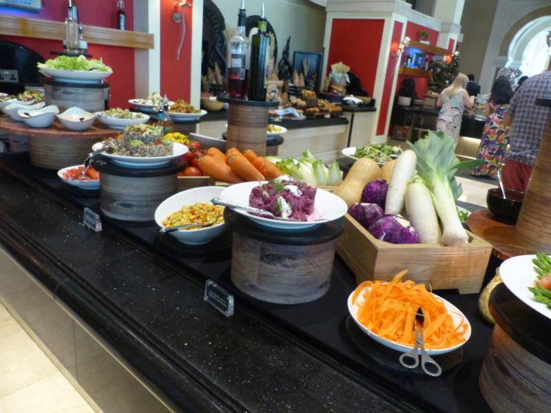 [TR Avril-mai 2018] Un voyage fou à Dubaï : des parcs, de la nourriture, du désert et un hôtel de luxe ! - Page 4 P1060829