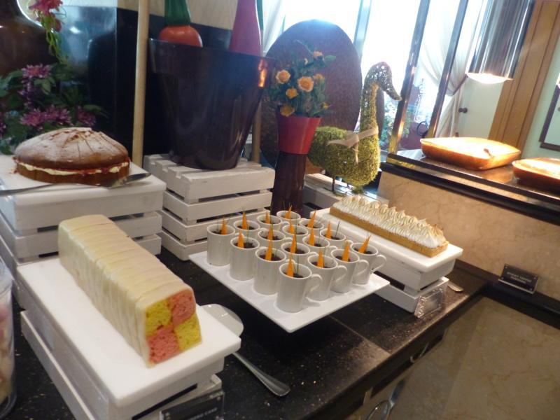 [TR Avril-mai 2018] Un voyage fou à Dubaï : des parcs, de la nourriture, du désert et un hôtel de luxe ! - Page 4 P1060832