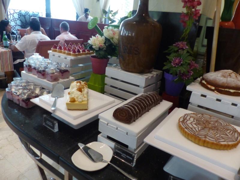 [TR Avril-mai 2018] Un voyage fou à Dubaï : des parcs, de la nourriture, du désert et un hôtel de luxe ! - Page 4 P1060834