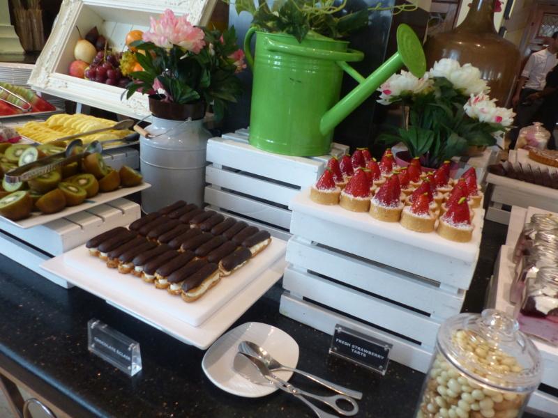 [TR Avril-mai 2018] Un voyage fou à Dubaï : des parcs, de la nourriture, du désert et un hôtel de luxe ! - Page 4 P1060835