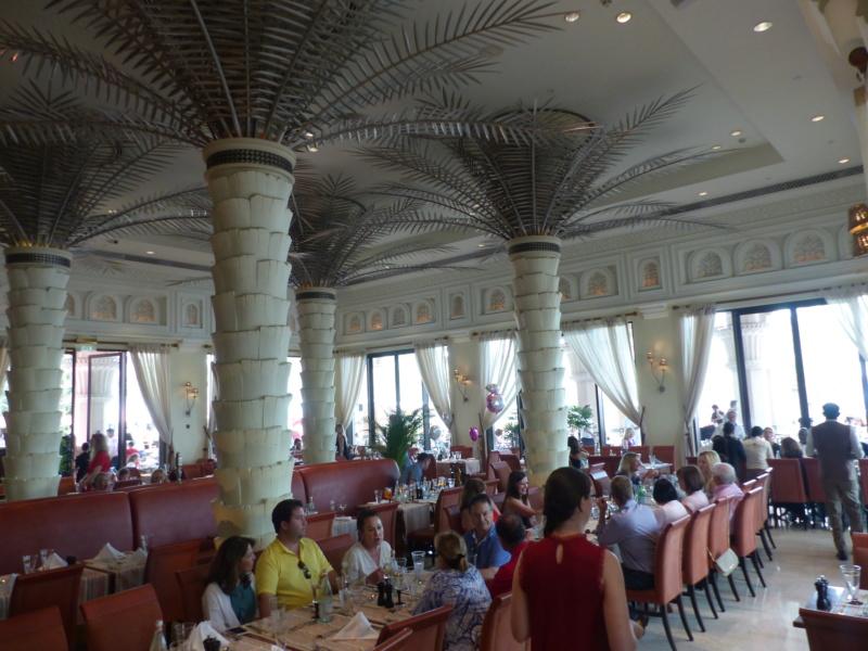 [TR Avril-mai 2018] Un voyage fou à Dubaï : des parcs, de la nourriture, du désert et un hôtel de luxe ! - Page 4 P1060837