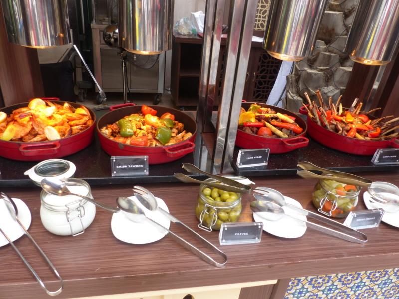 [TR Avril-mai 2018] Un voyage fou à Dubaï : des parcs, de la nourriture, du désert et un hôtel de luxe ! - Page 4 P1060842