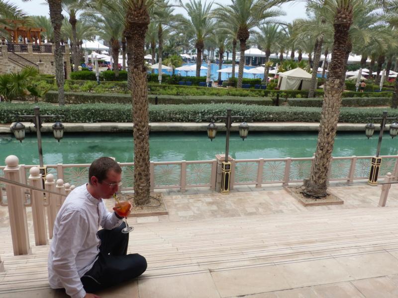 [TR Avril-mai 2018] Un voyage fou à Dubaï : des parcs, de la nourriture, du désert et un hôtel de luxe ! - Page 4 P1060864