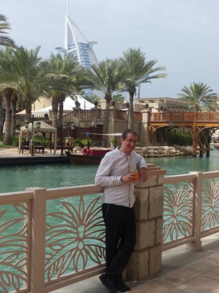 [TR Avril-mai 2018] Un voyage fou à Dubaï : des parcs, de la nourriture, du désert et un hôtel de luxe ! - Page 4 P1060896
