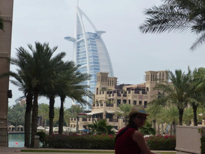 [TR Avril-mai 2018] Un voyage fou à Dubaï : des parcs, de la nourriture, du désert et un hôtel de luxe ! - Page 4 P1060911