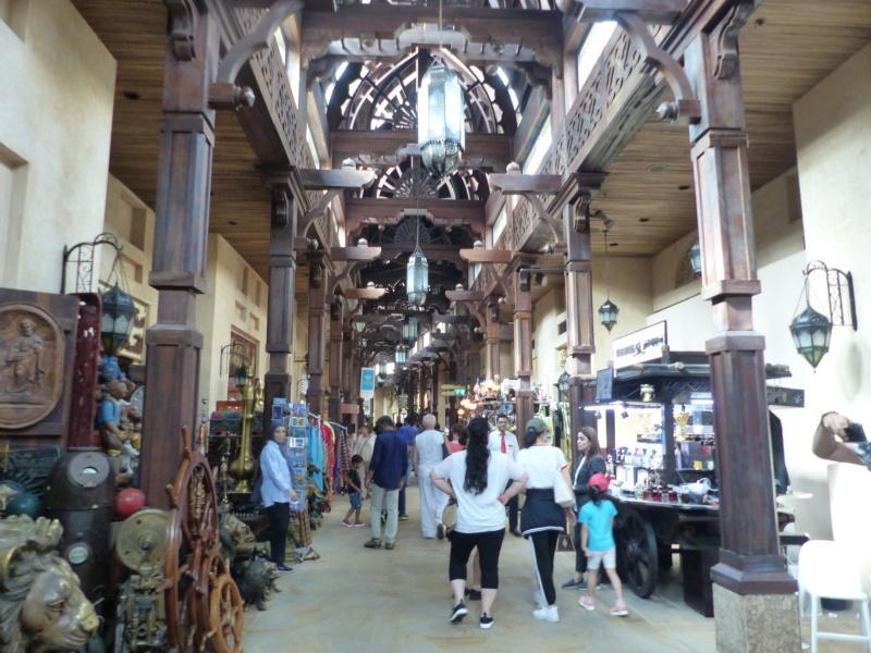 [TR Avril-mai 2018] Un voyage fou à Dubaï : des parcs, de la nourriture, du désert et un hôtel de luxe ! - Page 4 P1060920