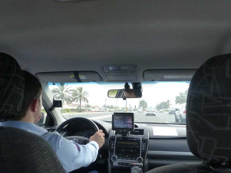 [TR Avril-mai 2018] Un voyage fou à Dubaï : des parcs, de la nourriture, du désert et un hôtel de luxe ! - Page 4 P1060924