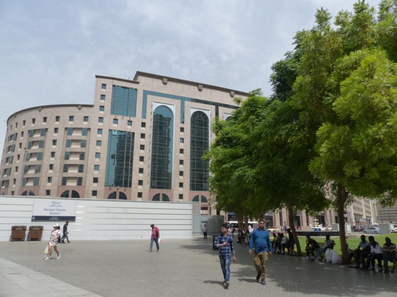 [TR Avril-mai 2018] Un voyage fou à Dubaï : des parcs, de la nourriture, du désert et un hôtel de luxe ! - Page 4 P1060938