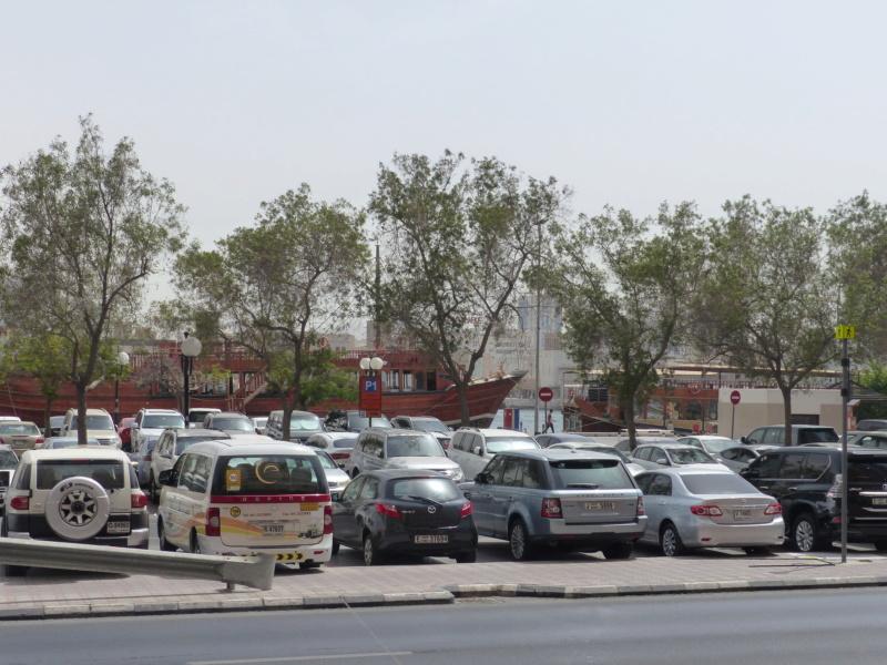 [TR Avril-mai 2018] Un voyage fou à Dubaï : des parcs, de la nourriture, du désert et un hôtel de luxe ! - Page 4 P1060940