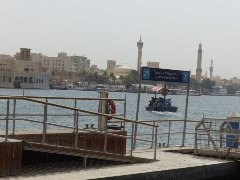[TR Avril-mai 2018] Un voyage fou à Dubaï : des parcs, de la nourriture, du désert et un hôtel de luxe ! - Page 4 P1060946