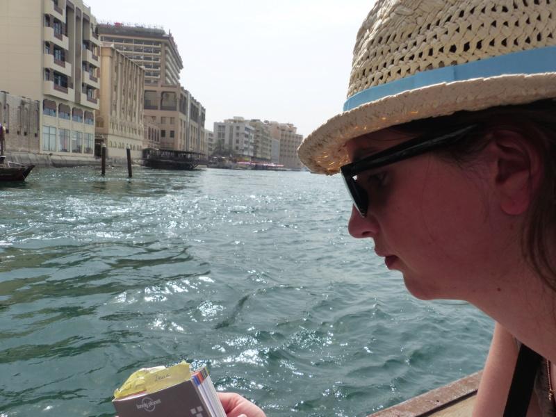 [TR Avril-mai 2018] Un voyage fou à Dubaï : des parcs, de la nourriture, du désert et un hôtel de luxe ! - Page 4 P1060951