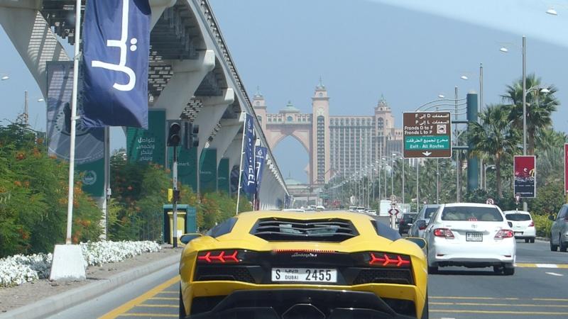 [TR Avril-mai 2018] Un voyage fou à Dubaï : des parcs, de la nourriture, du désert et un hôtel de luxe ! - Page 4 P1070111