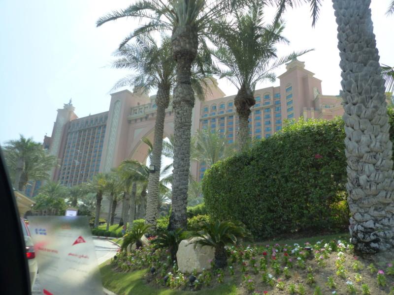 [TR Avril-mai 2018] Un voyage fou à Dubaï : des parcs, de la nourriture, du désert et un hôtel de luxe ! - Page 4 P1070112