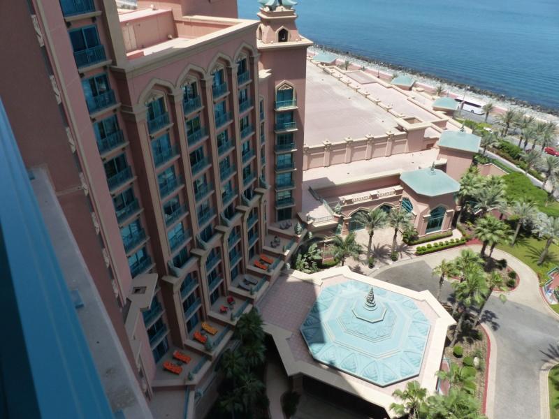 [TR Avril-mai 2018] Un voyage fou à Dubaï : des parcs, de la nourriture, du désert et un hôtel de luxe ! - Page 4 P1070139