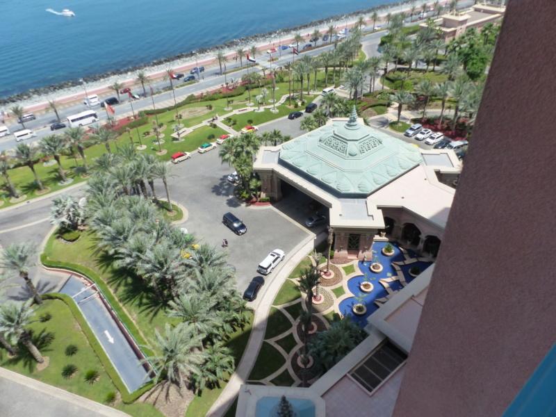 [TR Avril-mai 2018] Un voyage fou à Dubaï : des parcs, de la nourriture, du désert et un hôtel de luxe ! - Page 4 P1070140