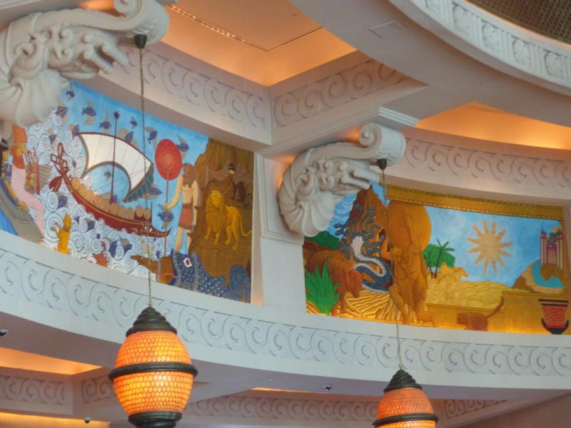 [TR Avril-mai 2018] Un voyage fou à Dubaï : des parcs, de la nourriture, du désert et un hôtel de luxe ! - Page 4 P1070170