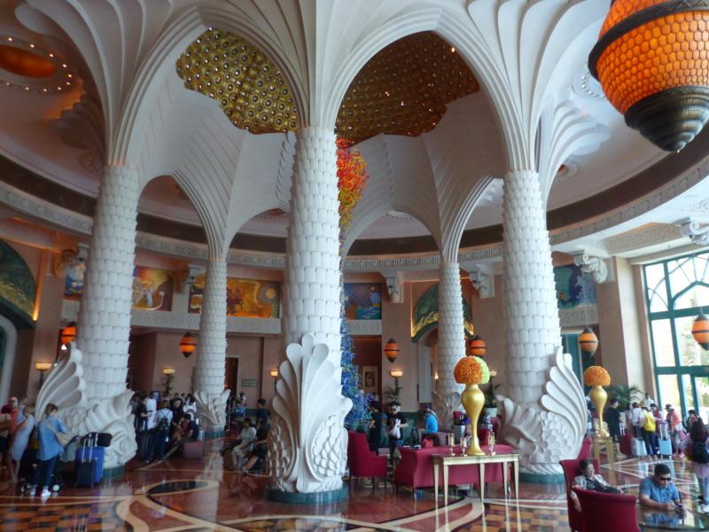 [TR Avril-mai 2018] Un voyage fou à Dubaï : des parcs, de la nourriture, du désert et un hôtel de luxe ! - Page 4 P1070172