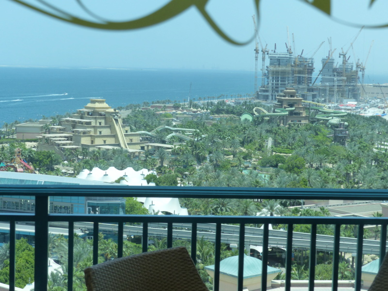 [TR Avril-mai 2018] Un voyage fou à Dubaï : des parcs, de la nourriture, du désert et un hôtel de luxe ! - Page 4 P1070187