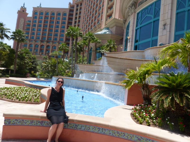 [TR Avril-mai 2018] Un voyage fou à Dubaï : des parcs, de la nourriture, du désert et un hôtel de luxe ! - Page 4 P1070212