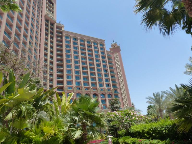 [TR Avril-mai 2018] Un voyage fou à Dubaï : des parcs, de la nourriture, du désert et un hôtel de luxe ! - Page 4 P1070215