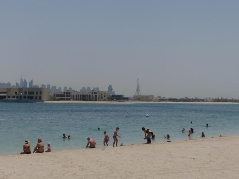 [TR Avril-mai 2018] Un voyage fou à Dubaï : des parcs, de la nourriture, du désert et un hôtel de luxe ! - Page 4 P1070224