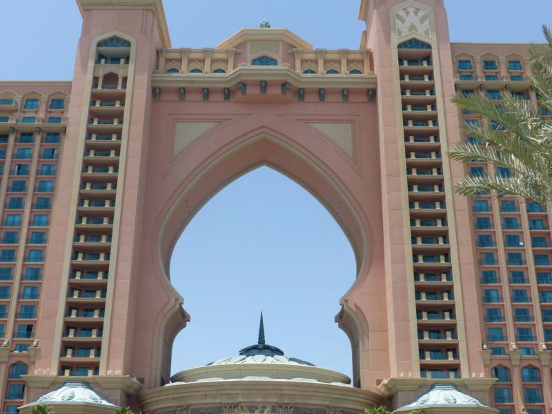 [TR Avril-mai 2018] Un voyage fou à Dubaï : des parcs, de la nourriture, du désert et un hôtel de luxe ! - Page 4 P1070227