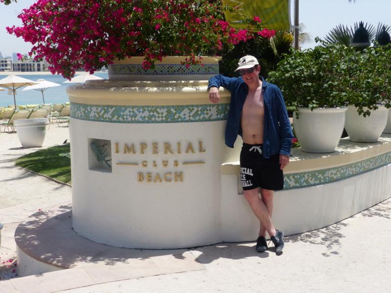 [TR Avril-mai 2018] Un voyage fou à Dubaï : des parcs, de la nourriture, du désert et un hôtel de luxe ! - Page 4 P1070237