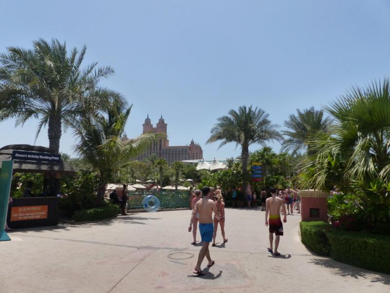 [TR Avril-mai 2018] Un voyage fou à Dubaï : des parcs, de la nourriture, du désert et un hôtel de luxe ! - Page 4 P1070239