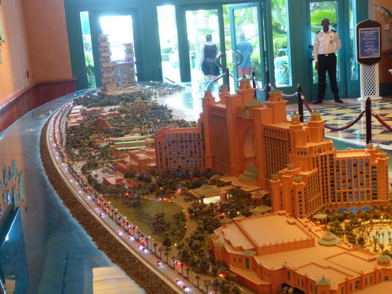 [TR Avril-mai 2018] Un voyage fou à Dubaï : des parcs, de la nourriture, du désert et un hôtel de luxe ! - Page 4 P1070339