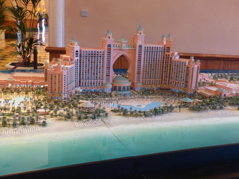 [TR Avril-mai 2018] Un voyage fou à Dubaï : des parcs, de la nourriture, du désert et un hôtel de luxe ! - Page 4 P1070342