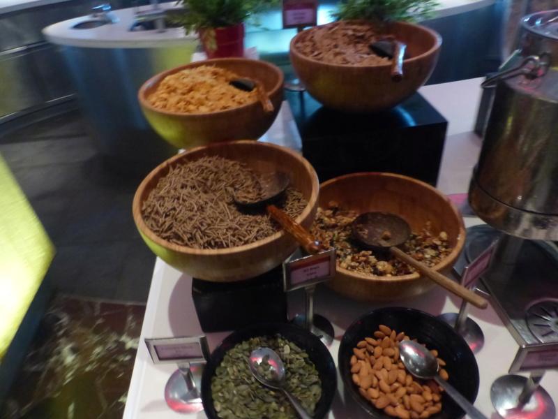 [TR Avril-mai 2018] Un voyage fou à Dubaï : des parcs, de la nourriture, du désert et un hôtel de luxe ! - Page 4 P1070444