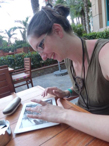 [TR Avril-mai 2018] Un voyage fou à Dubaï : des parcs, de la nourriture, du désert et un hôtel de luxe ! - Page 4 P1070462