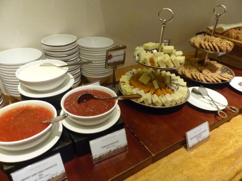 [TR Avril-mai 2018] Un voyage fou à Dubaï : des parcs, de la nourriture, du désert et un hôtel de luxe ! - Page 4 P1070464