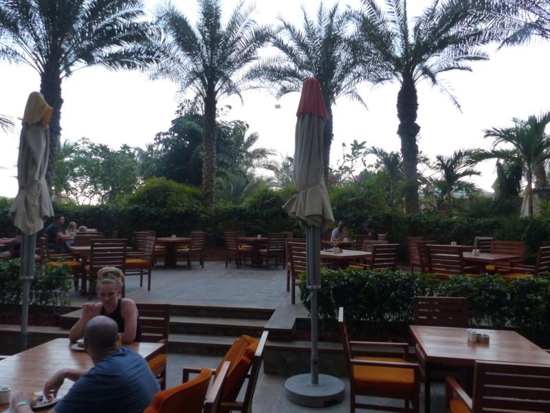 [TR Avril-mai 2018] Un voyage fou à Dubaï : des parcs, de la nourriture, du désert et un hôtel de luxe ! - Page 4 P1070472