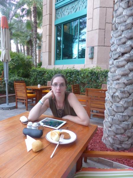 [TR Avril-mai 2018] Un voyage fou à Dubaï : des parcs, de la nourriture, du désert et un hôtel de luxe ! - Page 4 P1070473