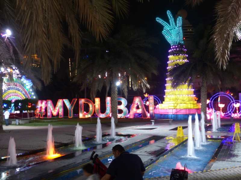 [TR Avril-mai 2018] Un voyage fou à Dubaï : des parcs, de la nourriture, du désert et un hôtel de luxe ! - Page 5 P1070560