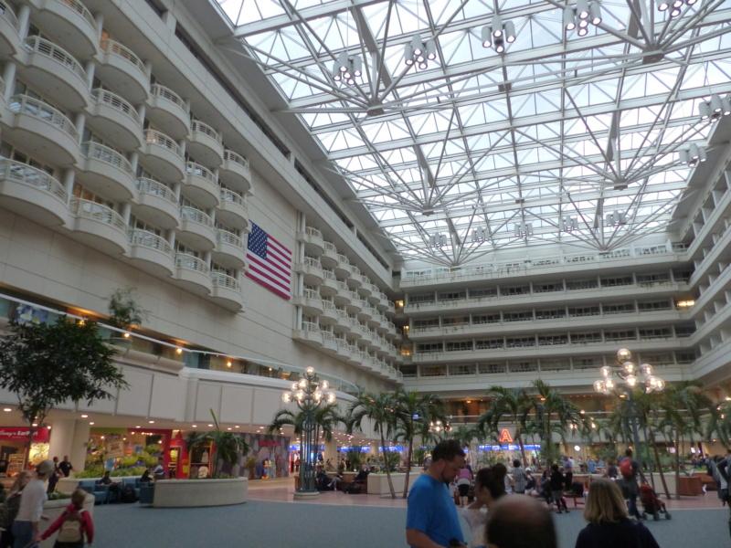 [Halloween 2018] Universal Studios, Disney Cruise Line dans les caraïbes et Gatorland P1120049